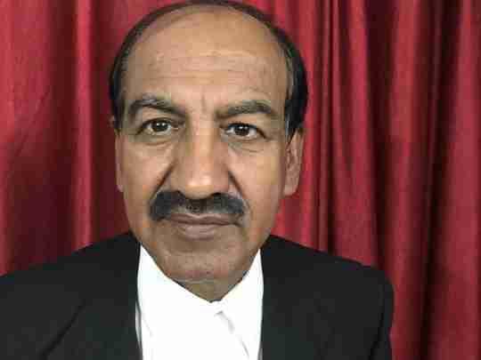 Dr. Bharat Bhushan Kapoor's profile on Curofy