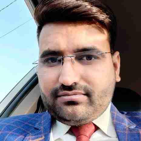 Dr. Bherulal Gurjar's profile on Curofy