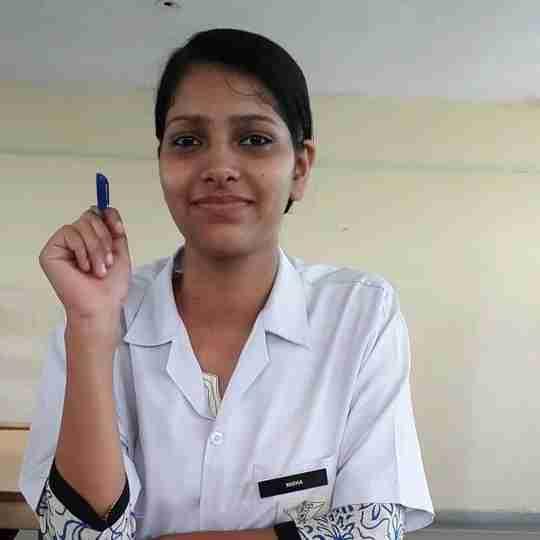 Dr. Nisha Verma's profile on Curofy
