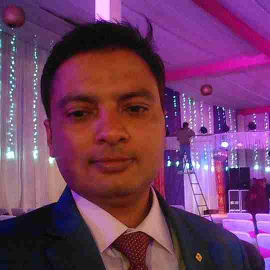 Dr. Yogesh Rathore's profile on Curofy