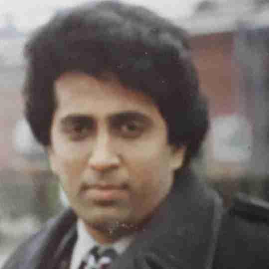 Dr. Srinivasan Ananth's profile on Curofy