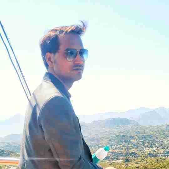 Dr. Ashok Verma's profile on Curofy