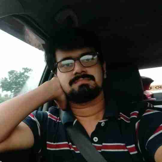 Tanmoy Saha's profile on Curofy