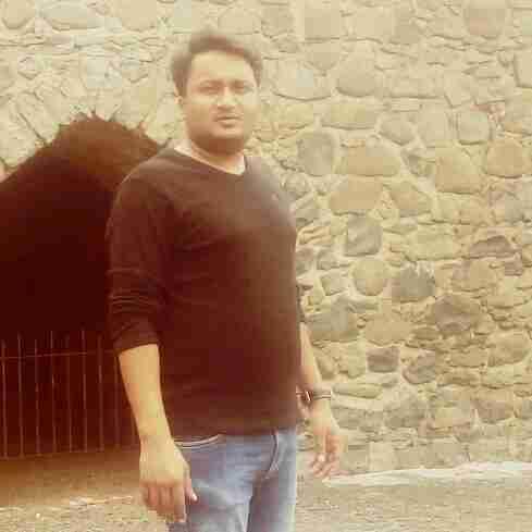 Dr. Adarsh Mishra's profile on Curofy