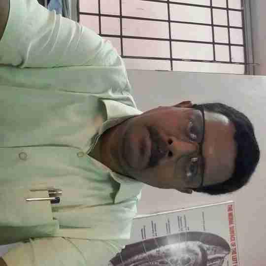 Dr. Santosh Bhaskaran's profile on Curofy