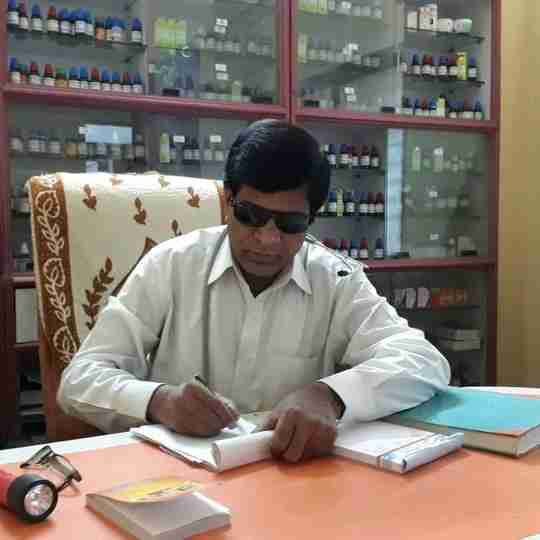 Dr. Someshwar Tongale's profile on Curofy