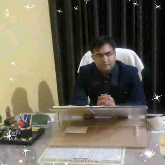 Dr. Rajeev Agnihotri's profile on Curofy