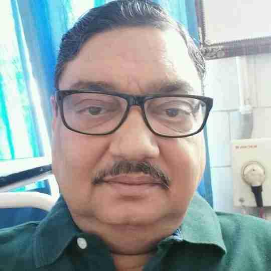 Dr. Rana Mithilesh Kumar's profile on Curofy