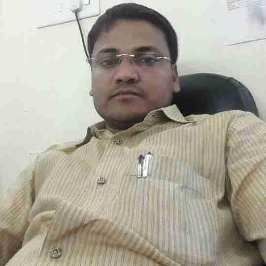 Dr. Wasim Ahmad Raja's profile on Curofy