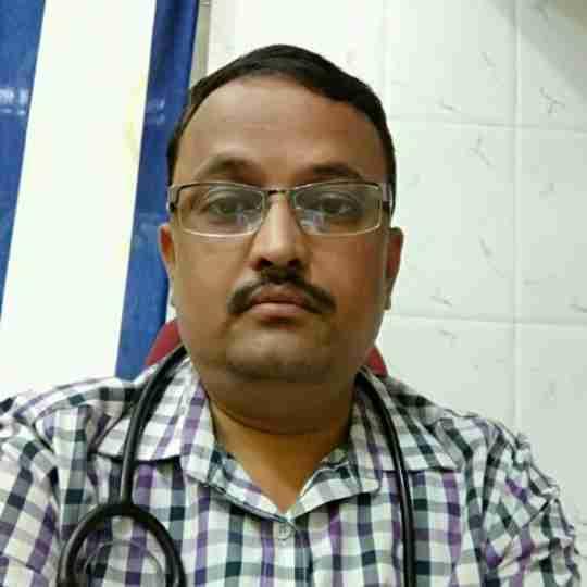 Dr. Raghavendra Vadageri's profile on Curofy