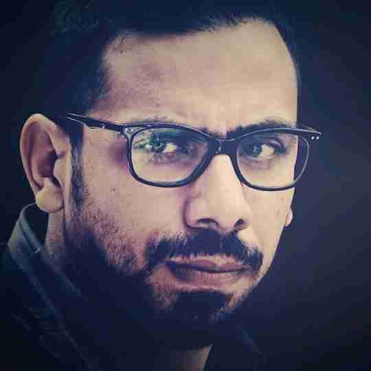 Dr. Yaser Sajad's profile on Curofy