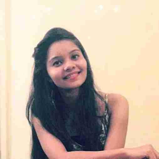 Ritika Sharma's profile on Curofy