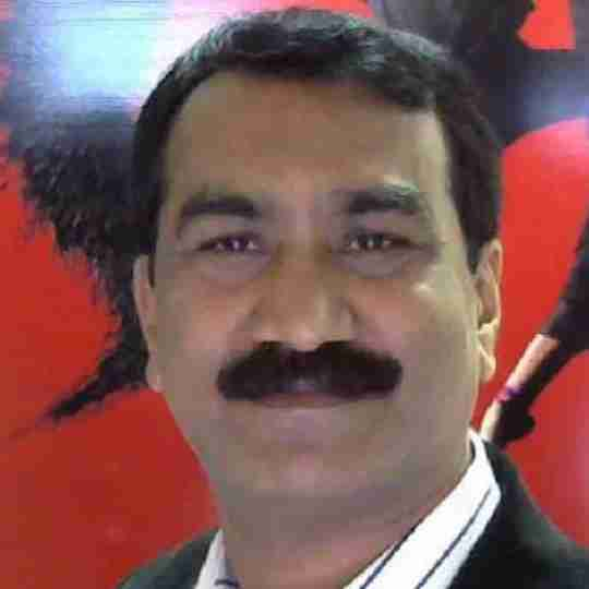 Dr. Satyasham Toshniwal's profile on Curofy