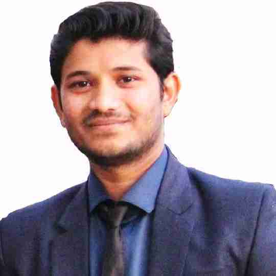 Dr. Vishal Sawale's profile on Curofy