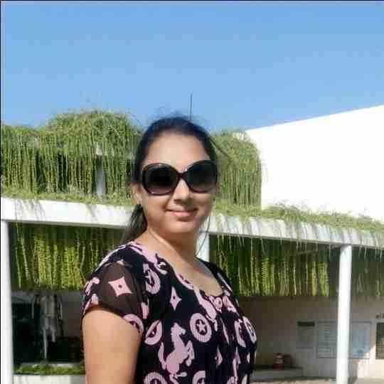Sangita Dabhi's profile on Curofy