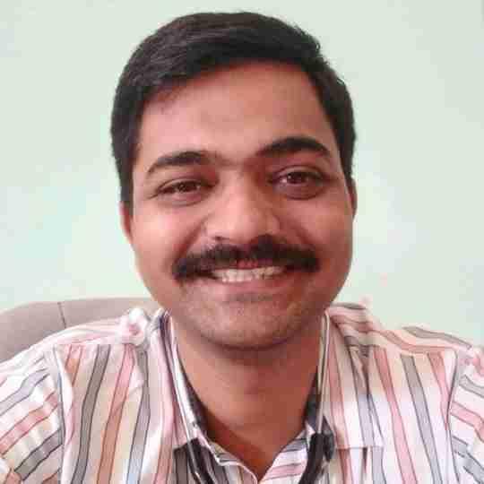 Dr. Sandip Deshmukh's profile on Curofy