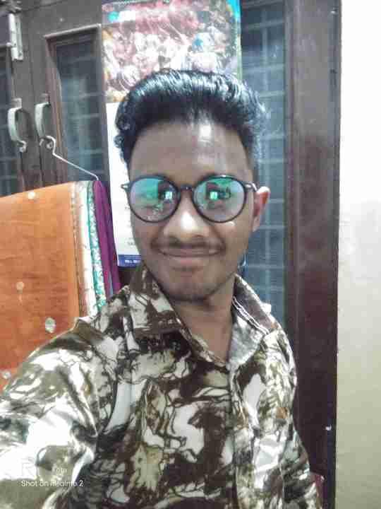 Himanshu Pankaj's profile on Curofy