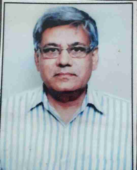 Dr. Yashpal Garg's profile on Curofy