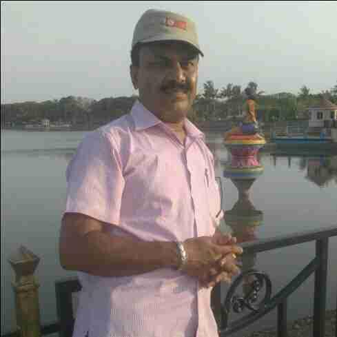 Dr. Nandkishor Bhamare's profile on Curofy