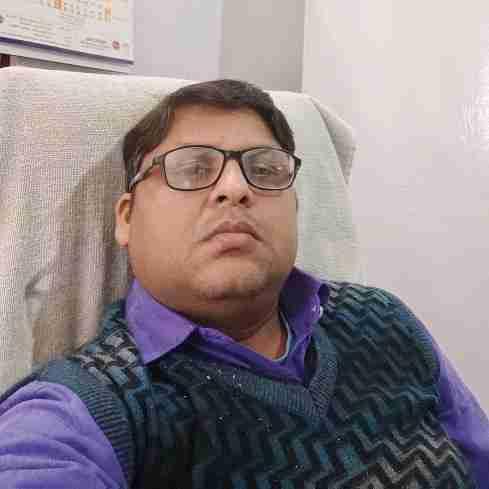 Dr. Bhartendu Bhaskar's profile on Curofy