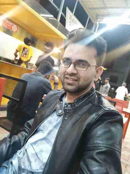 Dr. Bhaskar Siddam's profile on Curofy