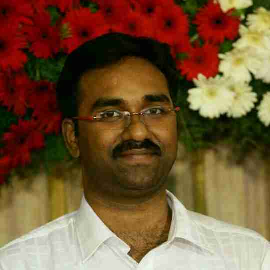 Dr. Vinoth S's profile on Curofy