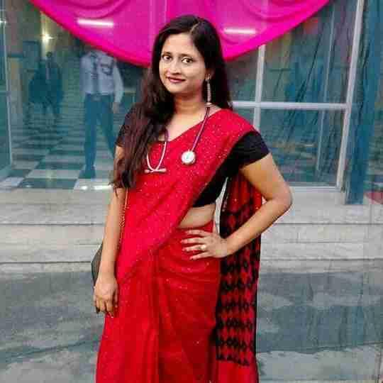 Dr. Sayonee Das's profile on Curofy
