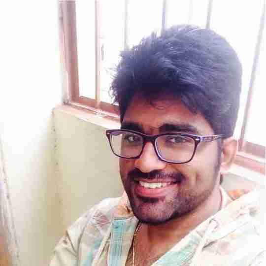 Dr. Prudhvi Raj's profile on Curofy