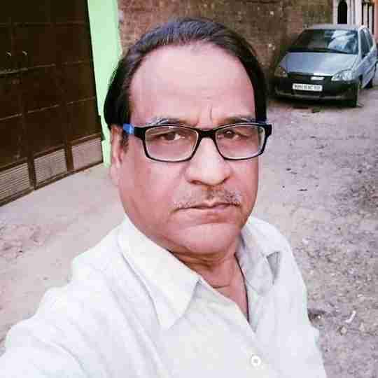 Dr. P. Raaz.'s profile on Curofy