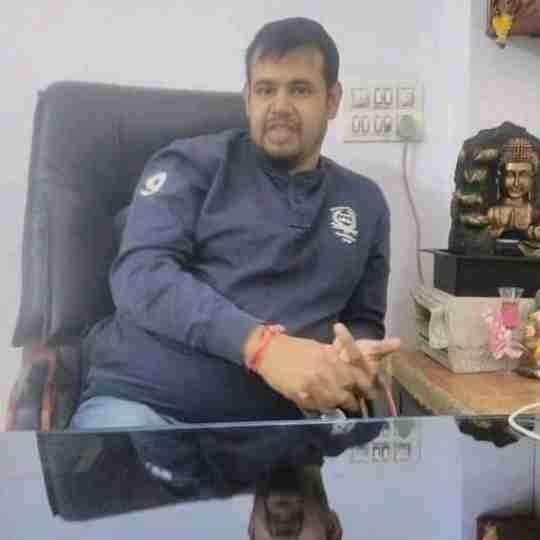 Dr. Kanhaiya Lal Jha (Pt)'s profile on Curofy