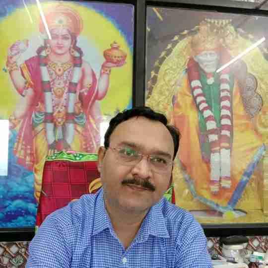 Dr. Vaibhav Mahajan's profile on Curofy