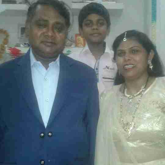 Dr. Tribhuwan Ram's profile on Curofy