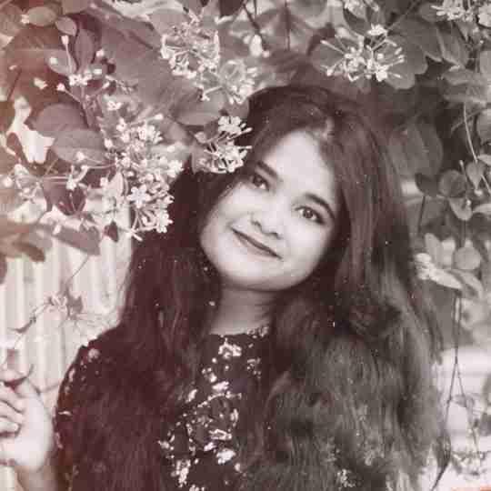 Asmita Madhu's profile on Curofy