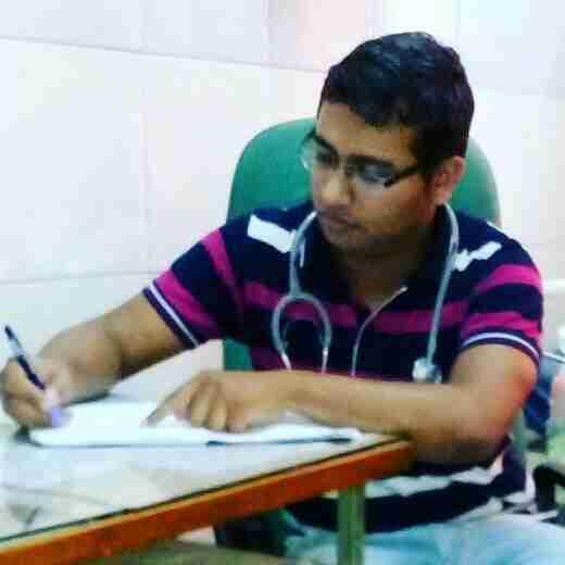 Gaurav Bansod's profile on Curofy