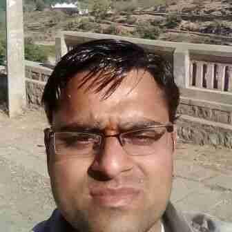Dr. Krishan Murari Meena's profile on Curofy