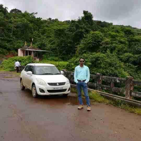 Dr. Arvind Potphode's profile on Curofy