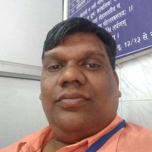 Dr. Sachin Kudmate's profile on Curofy
