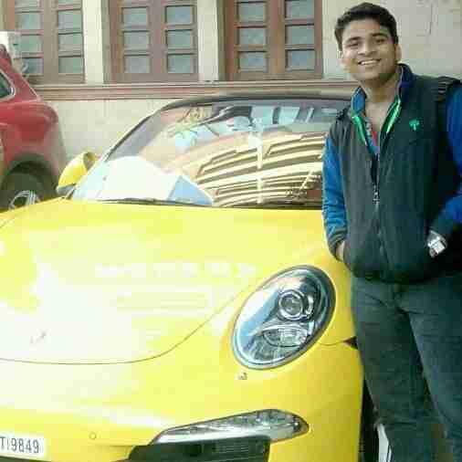Dr. Gaurav Garg's profile on Curofy