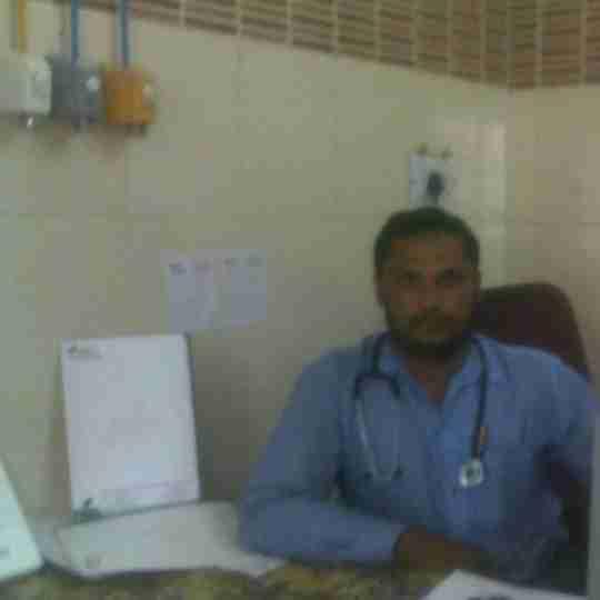 Dr. Arshad Ul Haq's profile on Curofy