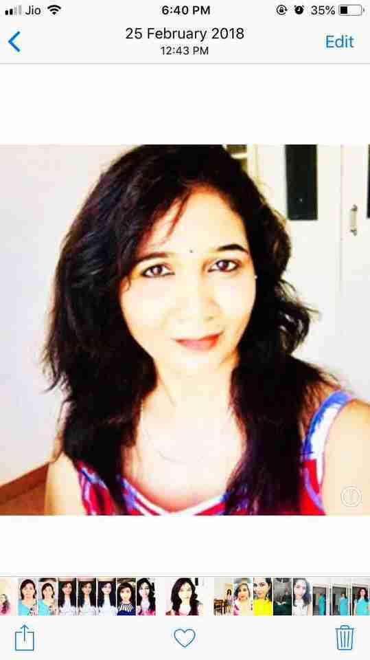 Dr. Keerthi Puppala's profile on Curofy