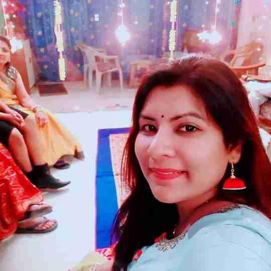 Dr. Deepika Sinha's profile on Curofy