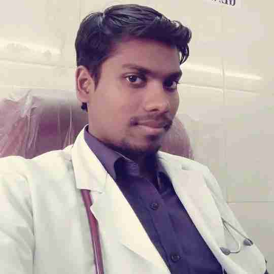 Dr. Sezhiyan Thandavarayan's profile on Curofy