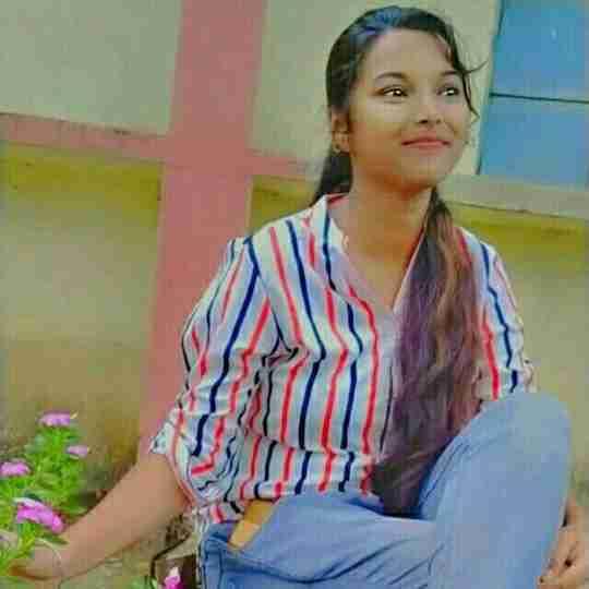 Sakshi Meshram's profile on Curofy