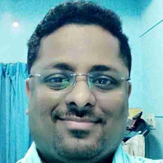Dr. Krishna Murthy's profile on Curofy