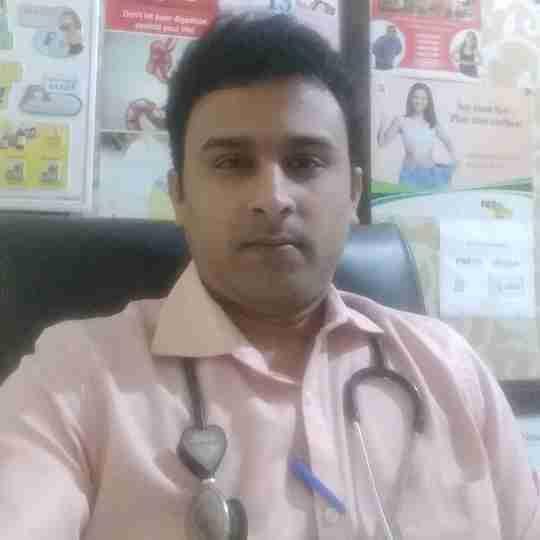 Dr. Kunal Sankhe's profile on Curofy