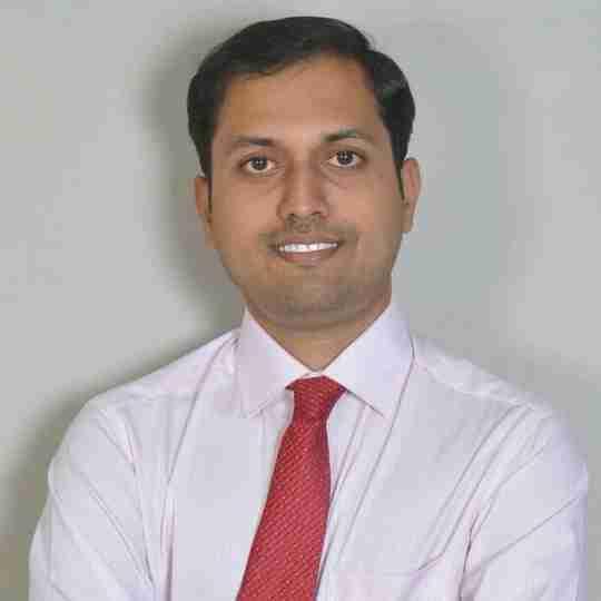 Praveenkumar Ganji's profile on Curofy