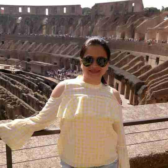 Dr. Farida Hassan's profile on Curofy