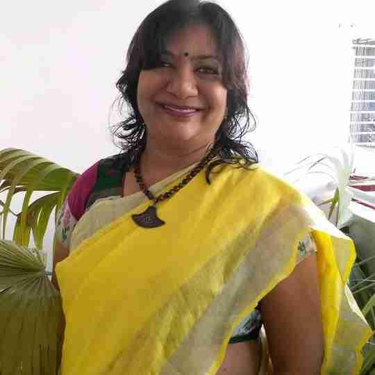 Dr. Binita Gandhi's profile on Curofy