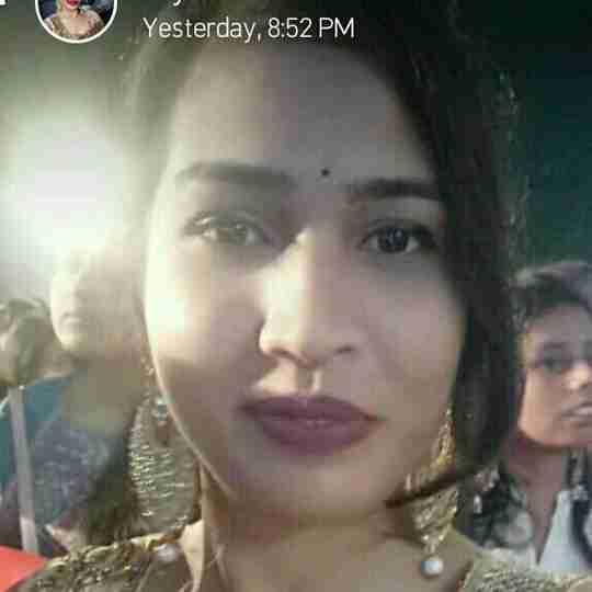 Meera Banjare's profile on Curofy