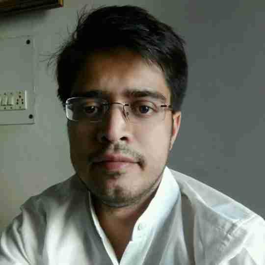 Dr. Bhuvnesh Sharma's profile on Curofy